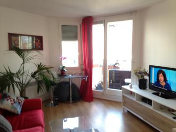 Appartement Vanves &bull; <span class='offer-area-number'>38</span> m² environ