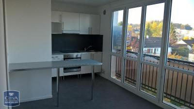 Appartement Chambray les Tours &bull; <span class='offer-area-number'>31</span> m² environ &bull; <span class='offer-rooms-number'>2</span> pièces