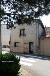 Maison Veauche &bull; <span class='offer-area-number'>47</span> m² environ &bull; <span class='offer-rooms-number'>3</span> pièces