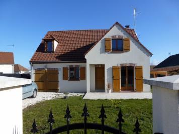 Maison Pannes &bull; <span class='offer-area-number'>114</span> m² environ &bull; <span class='offer-rooms-number'>6</span> pièces