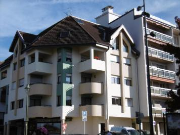 Appartement Ville la Grand &bull; <span class='offer-area-number'>45</span> m² environ &bull; <span class='offer-rooms-number'>2</span> pièces