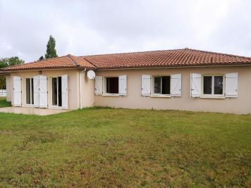 Maison Cazeres sur L Adour &bull; <span class='offer-area-number'>124</span> m² environ &bull; <span class='offer-rooms-number'>7</span> pièces