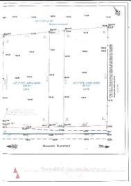 Terrain Bouchoir &bull; <span class='offer-area-number'>681</span> m² environ