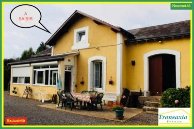 Maison Belabre &bull; <span class='offer-area-number'>110</span> m² environ &bull; <span class='offer-rooms-number'>6</span> pièces