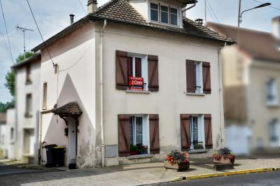 Maison Conde Ste Libiaire &bull; <span class='offer-area-number'>74</span> m² environ &bull; <span class='offer-rooms-number'>3</span> pièces