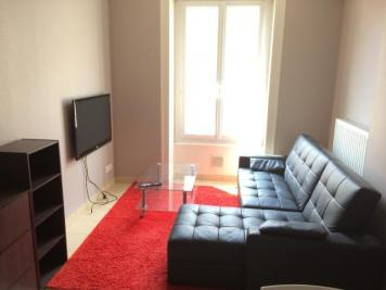 Appartement Villeurbanne &bull; <span class='offer-area-number'>43</span> m² environ &bull; <span class='offer-rooms-number'>1</span> pièce
