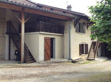 Maison Meximieux &bull; <span class='offer-area-number'>150</span> m² environ &bull; <span class='offer-rooms-number'>7</span> pièces