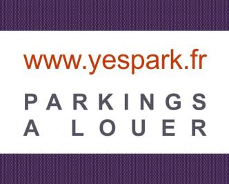 Parking Rennes &bull; <span class='offer-area-number'>18</span> m² environ