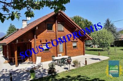 Maison St Maximin &bull; <span class='offer-area-number'>127</span> m² environ &bull; <span class='offer-rooms-number'>5</span> pièces