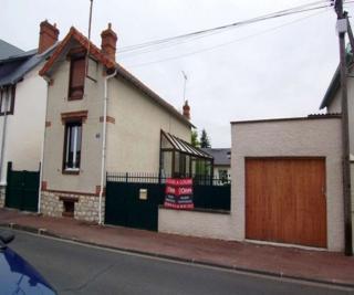 Maison Montargis &bull; <span class='offer-area-number'>62</span> m² environ &bull; <span class='offer-rooms-number'>4</span> pièces