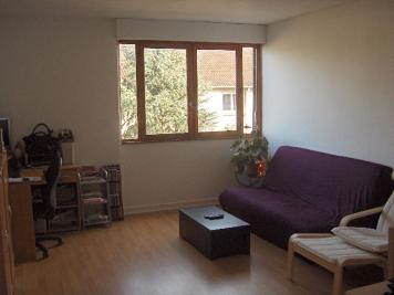 Appartement Wissous &bull; <span class='offer-area-number'>61</span> m² environ &bull; <span class='offer-rooms-number'>3</span> pièces