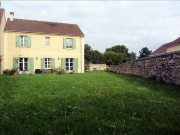 Maison Osny &bull; <span class='offer-area-number'>116</span> m² environ &bull; <span class='offer-rooms-number'>5</span> pièces