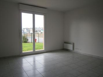 Appartement Beuzeville &bull; <span class='offer-area-number'>47</span> m² environ &bull; <span class='offer-rooms-number'>2</span> pièces