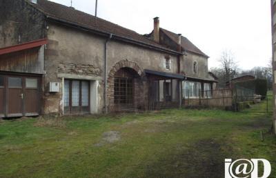 Maison Fleurey les St Loup &bull; <span class='offer-area-number'>200</span> m² environ &bull; <span class='offer-rooms-number'>4</span> pièces