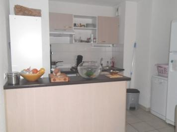 Appartement Miramas &bull; <span class='offer-area-number'>55</span> m² environ &bull; <span class='offer-rooms-number'>3</span> pièces