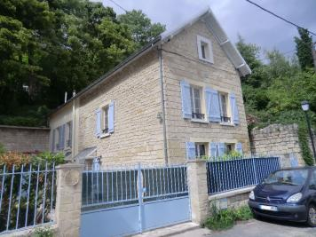 Maison Auvers sur Oise &bull; <span class='offer-area-number'>166</span> m² environ &bull; <span class='offer-rooms-number'>7</span> pièces