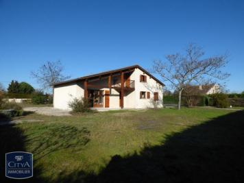 Villa Le Pian Medoc &bull; <span class='offer-area-number'>117</span> m² environ &bull; <span class='offer-rooms-number'>5</span> pièces