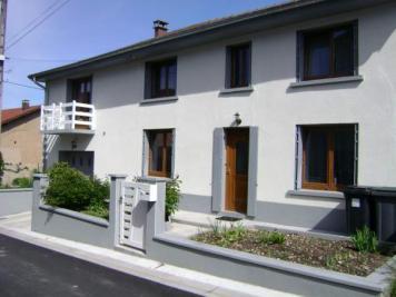 Maison Cirey sur Vezouze &bull; <span class='offer-area-number'>211</span> m² environ &bull; <span class='offer-rooms-number'>9</span> pièces