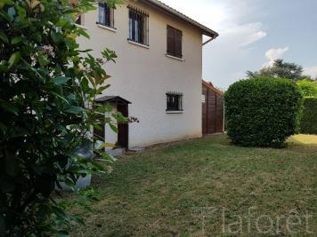 Maison Montrond les Bains &bull; <span class='offer-area-number'>129</span> m² environ &bull; <span class='offer-rooms-number'>6</span> pièces