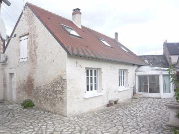Maison Meung sur Loire &bull; <span class='offer-area-number'>140</span> m² environ &bull; <span class='offer-rooms-number'>6</span> pièces