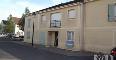 Appartement Tigery &bull; <span class='offer-area-number'>61</span> m² environ &bull; <span class='offer-rooms-number'>3</span> pièces