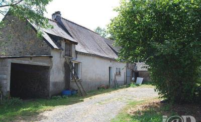 Maison Chateaubriant &bull; <span class='offer-area-number'>75</span> m² environ &bull; <span class='offer-rooms-number'>4</span> pièces