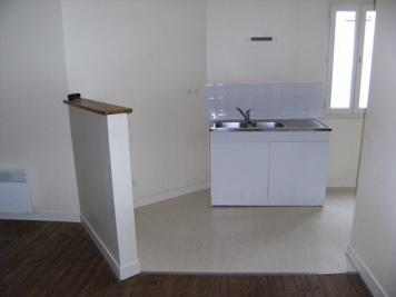 Appartement Angers &bull; <span class='offer-area-number'>30</span> m² environ &bull; <span class='offer-rooms-number'>2</span> pièces