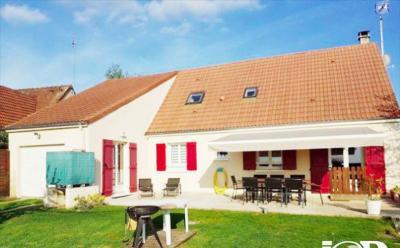 Maison Villers sur Coudun &bull; <span class='offer-area-number'>100</span> m² environ &bull; <span class='offer-rooms-number'>5</span> pièces