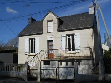 Maison Muzillac &bull; <span class='offer-area-number'>58</span> m² environ &bull; <span class='offer-rooms-number'>3</span> pièces
