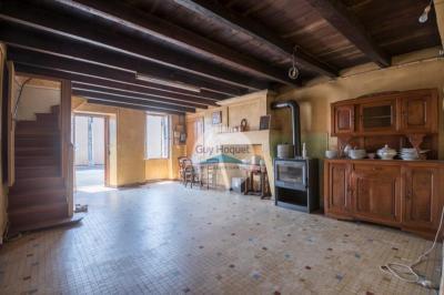 Maison St Andre de Cubzac &bull; <span class='offer-area-number'>65</span> m² environ &bull; <span class='offer-rooms-number'>4</span> pièces