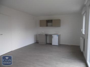 Appartement Dourdan &bull; <span class='offer-area-number'>49</span> m² environ &bull; <span class='offer-rooms-number'>2</span> pièces