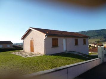 Maison Cublize &bull; <span class='offer-area-number'>90</span> m² environ &bull; <span class='offer-rooms-number'>4</span> pièces