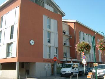 Appartement Ste Foy les Lyon &bull; <span class='offer-area-number'>40</span> m² environ &bull; <span class='offer-rooms-number'>2</span> pièces