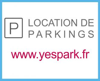Parking Les Lilas &bull; <span class='offer-area-number'>18</span> m² environ