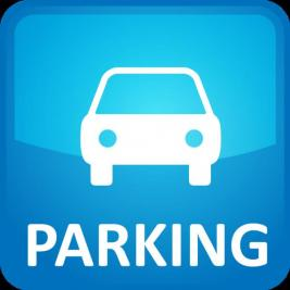 Parking Rambouillet &bull; <span class='offer-area-number'>15</span> m² environ