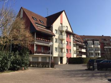 Appartement Eckbolsheim &bull; <span class='offer-area-number'>91</span> m² environ &bull; <span class='offer-rooms-number'>5</span> pièces