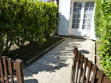 Maison Villers sur Mer &bull; <span class='offer-area-number'>27</span> m² environ &bull; <span class='offer-rooms-number'>2</span> pièces