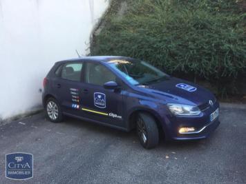 Parking Limoges