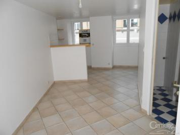 Appartement Granville &bull; <span class='offer-area-number'>22</span> m² environ &bull; <span class='offer-rooms-number'>1</span> pièce