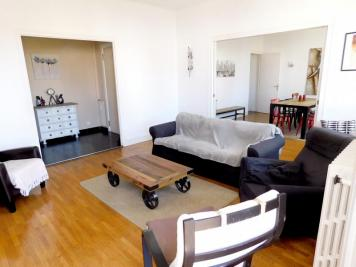 Appartement St Fons &bull; <span class='offer-area-number'>130</span> m² environ &bull; <span class='offer-rooms-number'>6</span> pièces