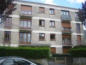 Appartement Arnouville les Gonesse &bull; <span class='offer-area-number'>46</span> m² environ &bull; <span class='offer-rooms-number'>2</span> pièces