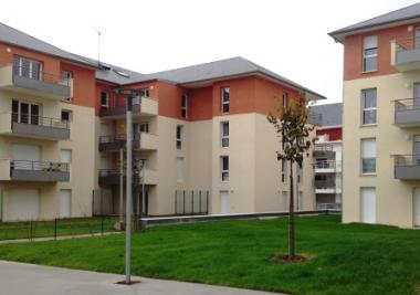 Appartement Fleury les Aubrais &bull; <span class='offer-area-number'>35</span> m² environ &bull; <span class='offer-rooms-number'>1</span> pièce