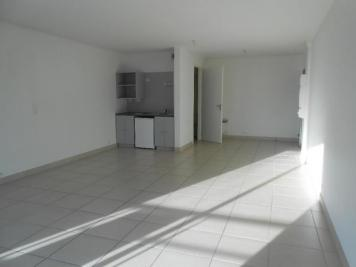 Appartement Nantes &bull; <span class='offer-area-number'>45</span> m² environ &bull; <span class='offer-rooms-number'>1</span> pièce
