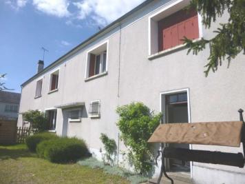 Maison Varennes Vauzelles &bull; <span class='offer-area-number'>132</span> m² environ &bull; <span class='offer-rooms-number'>4</span> pièces