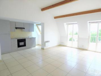 Appartement Choisy le Roi &bull; <span class='offer-area-number'>50</span> m² environ &bull; <span class='offer-rooms-number'>2</span> pièces