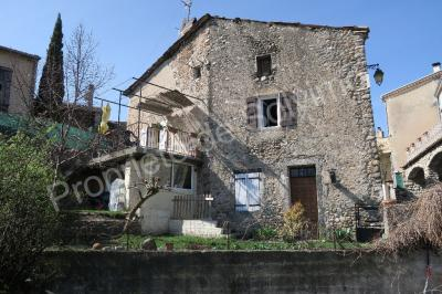 Maison Sisteron &bull; <span class='offer-area-number'>103</span> m² environ &bull; <span class='offer-rooms-number'>5</span> pièces
