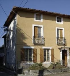 Maison Montrejeau &bull; <span class='offer-area-number'>125</span> m² environ &bull; <span class='offer-rooms-number'>6</span> pièces