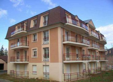 Appartement Auxerre &bull; <span class='offer-area-number'>42</span> m² environ &bull; <span class='offer-rooms-number'>2</span> pièces