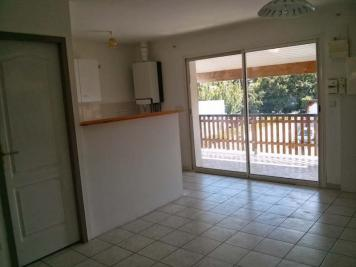 Appartement Villenave d Ornon &bull; <span class='offer-area-number'>50</span> m² environ &bull; <span class='offer-rooms-number'>3</span> pièces