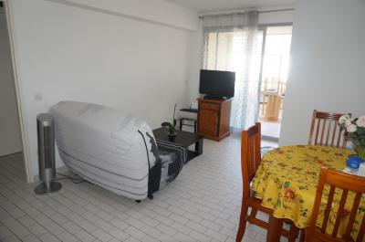Appartement Canet en Roussillon &bull; <span class='offer-area-number'>49</span> m² environ &bull; <span class='offer-rooms-number'>2</span> pièces